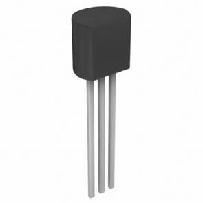 LM34CAZ Silicon Temperature Sensor
